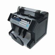 Royal Sovereign International Electric Bill Counter with Counterfeit Detection