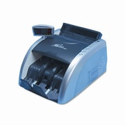 Royal Sovereign International Electric Bill Counter with Counterfeit Detection,1000 Bills/Min.