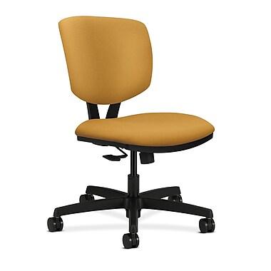 HON Volt Task Chair Synchro-Tilt, Mustard