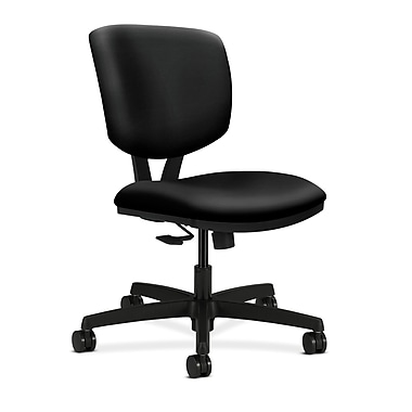 HON Task Chair, Black