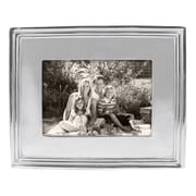 Mariposa Classic Picture Frame; 9'' H x 11'' W