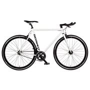 Big Shot Bikes Copenhagen Single Speed Fixed Gear Road Bike; 20.5 in