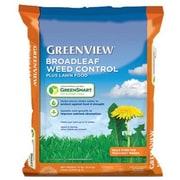 Greenview Lyric Broadleaf Weed Control Plus Lawn Food w/ GreenSmart