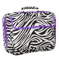 All-Seasons Laptop Case; Purple