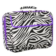All-Seasons Laptop Case; Purple