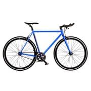 Big Shot Bikes Santiago Single Speed Fixed Gear Road Bike; 22.0 in