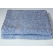 Espalma Deluxe Bath Sheet (Set of 2); Ocean