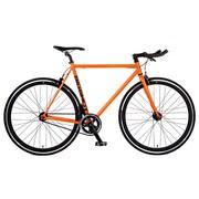 Big Shot Bikes Havana Single Speed Fixed Gear Road Bike; 23.6 in