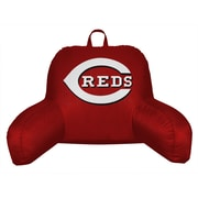 Sports Coverage Reds Bed Rest Pillow
