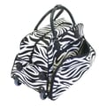 All-Seasons Vacation Deluxe 21'' 2 Wheeled Carry-On Duffel