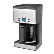 Kalorik Programmable 12 Cup Stainless Steel Coffee Maker