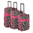 All-Seasons 3 Piece Luggage Set