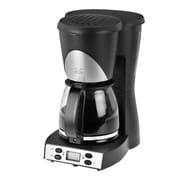 Kalorik Programmable 10 Cup Stainless Steel Coffee Maker