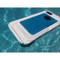 foneGEAR Dog and Bone iPhone 5/5s Case; Gray/White