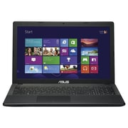 ASUS X551CA 15.6 4GB Notebook PC, Intel Dual-Core i3-3217U 1.8 GHz