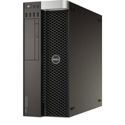 Dell Precision T5810 Tower Workstation, Intel Xeon Quad-Core E5-1620 v3 3.5 GHz 256 Expandable RAM