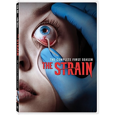 The Strain: Season 1 (DVD)