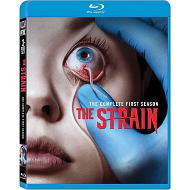 The Strain: Season 1 (Blu-ray)