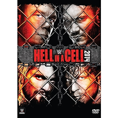 WWE 2014: Hell in a Cell (DVD)