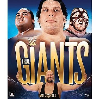 WWE 2014 Presents: True Giants (Blu-ray)