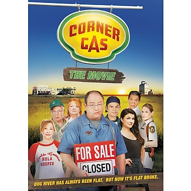 Corner Gas: The Movie (DVD)