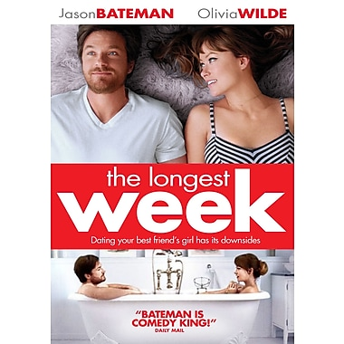 The Longest Week (DVD)