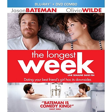 The Longest Week (Blu-ray)