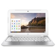 HP J9K79UA#ABA HP Chromebook Intel Celeron N2830