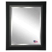 Rayne Mirrors Jovie Jane Wall Mirror; 25.5'' H x 21.5'' W x 1'' D