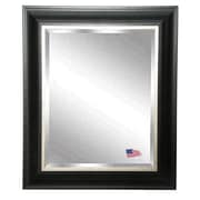 Rayne Mirrors Jovie Jane Wall Mirror; 36.5'' H x 30.5'' W x 1.5'' D