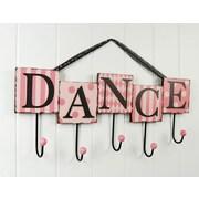 Adams & Co 21.5'' Dance Hook Board