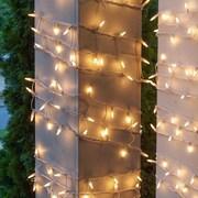 Kringle Traditions Frost Mini Column Wrap Light