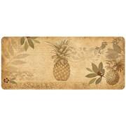Pineapple Runner Rug