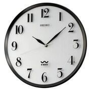 Seiko R-Wave 12.25'' Atomic Wall Clock