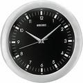 Seiko 11.75'' Wall Clock