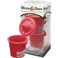 Ekobrew Brew and Save Reusable Filter for Keurig Brewers Capsules