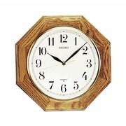 Seiko Harrison 12'' Wall Clock