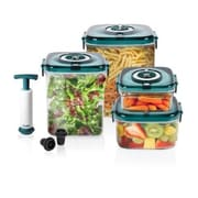 NuWave 11 Piece Flavor Lock Storage Set