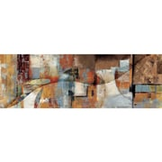 Yosemite Home Decor Revealed Artwork Contrast And Compare II Painting Print on Wrapped Canvas