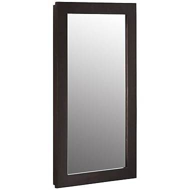 Design House Ventura 16'' x 30'' Surface Mount Medicine Cabinet