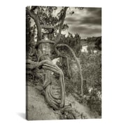 iCanvas 'Gorgon' by Geoffrey Ansel Agrons Photographic Print on Canvas; 26'' H x 18'' W x 0.75'' D