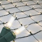 Kringle Traditions Twinkle Mini Net Light
