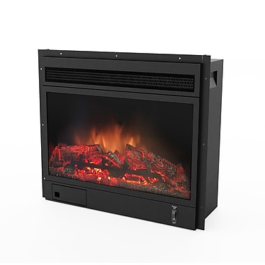 Sonax E-0001-EPF Electric Fireplace