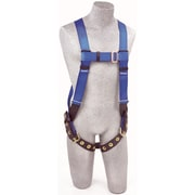 CAPITAL SAFETY GROUP USA Polyester 5-Point Adjustment Harness Universal