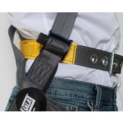 CAPITAL SAFETY GROUP USA Polyester & Aluminum Vest Style Harness
