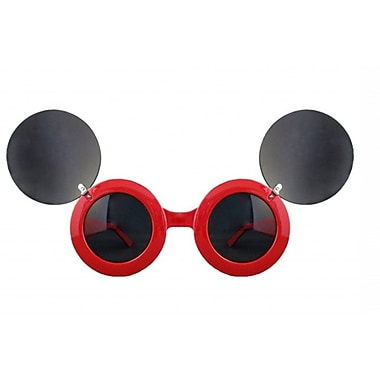 Best Desu Mickey Mouse Style Sunglasses