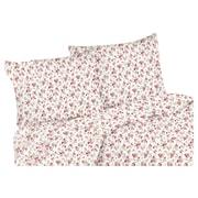 Textiles Plus Inc. Jersey Knit Sheet Set; Twin