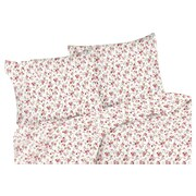 Textiles Plus Inc. Jersey Knit Sheet Set; Queen