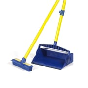 Yellow Top Smart Broom  Spill Cleanup Set