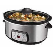 Black & Decker 7-Quart Digital Slow Cooker